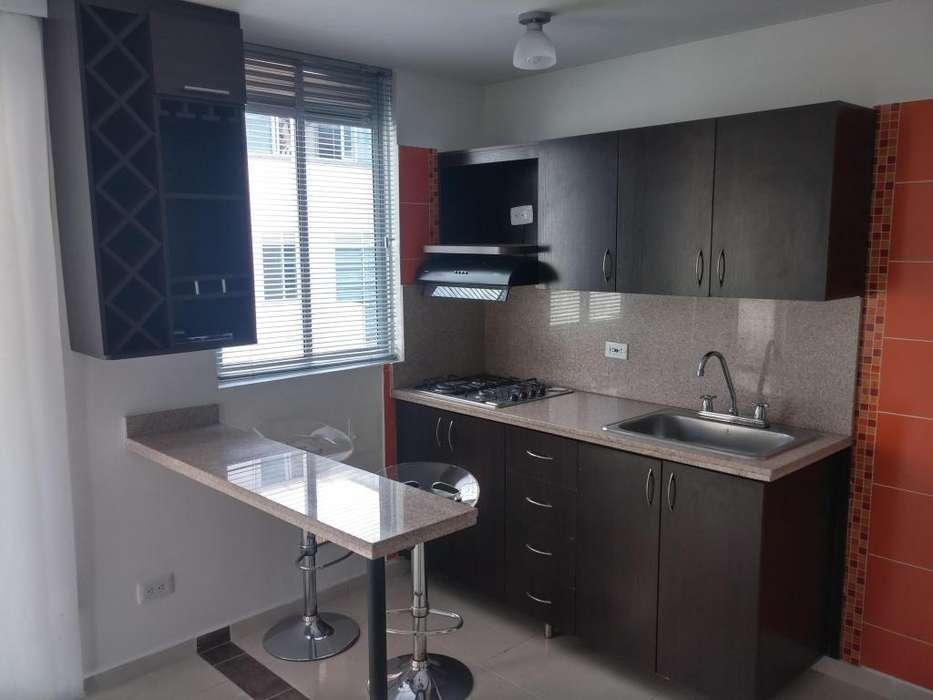 Apartamento <strong>duplex</strong> Norte Cocora Parqueadero 3C 2B Terraza Piscina Ascensor