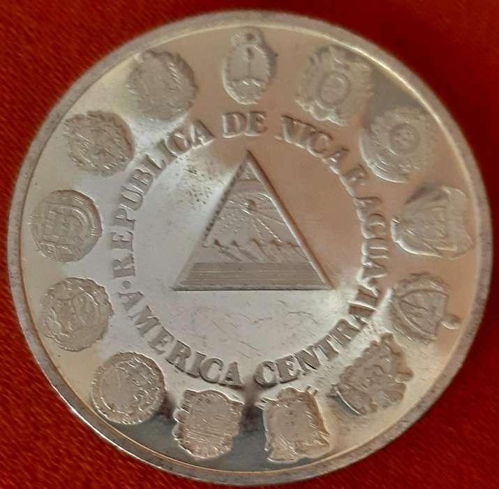 Moneda Encuentro de 2 Mundos