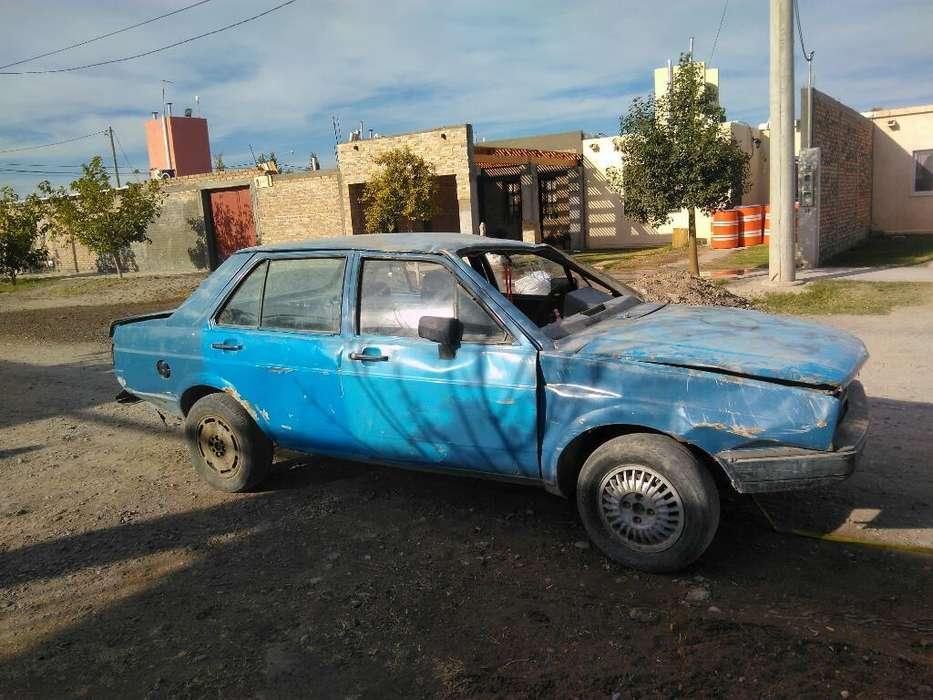 Volkswagen Gacel 1986 - 100000 km