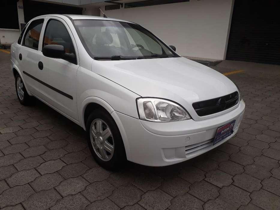 Chevrolet Corsa 2004 - 160000 km