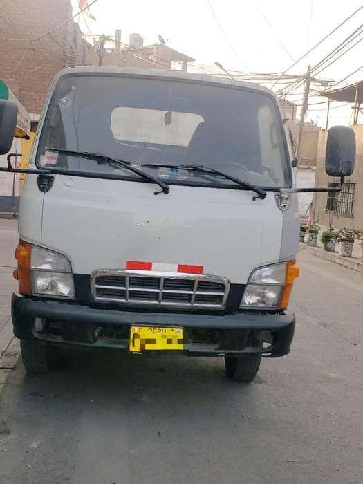 Hyundai Hd45