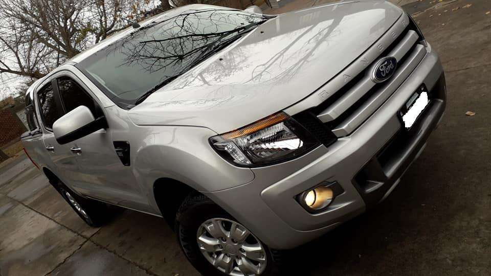 <strong>ford</strong> Ranger 2015 - 50000 km
