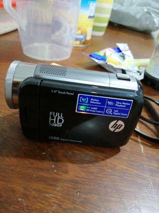 Hp Digital Cam Recorder