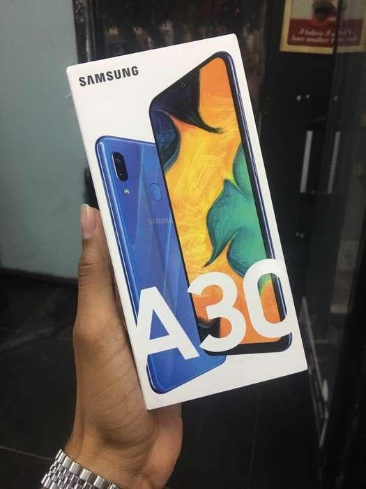 Samsung A30 Nuevo Sellado