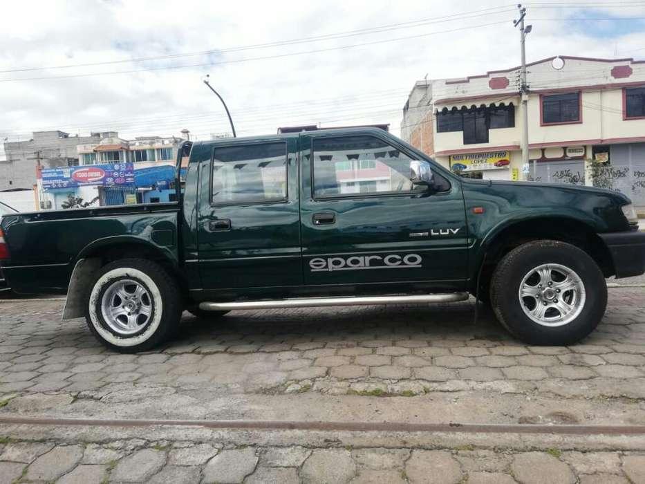 Chevrolet Luv 2002 - 250000 km