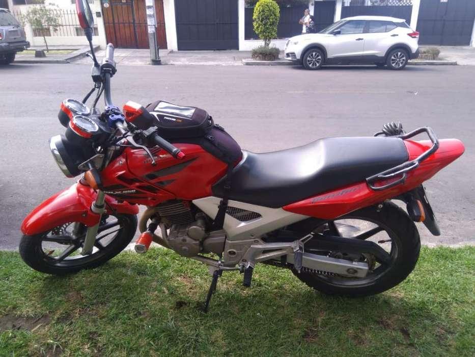 Vendo <strong>honda</strong> 250
