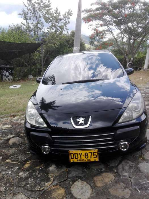 Peugeot 307 2010 - 110000 km