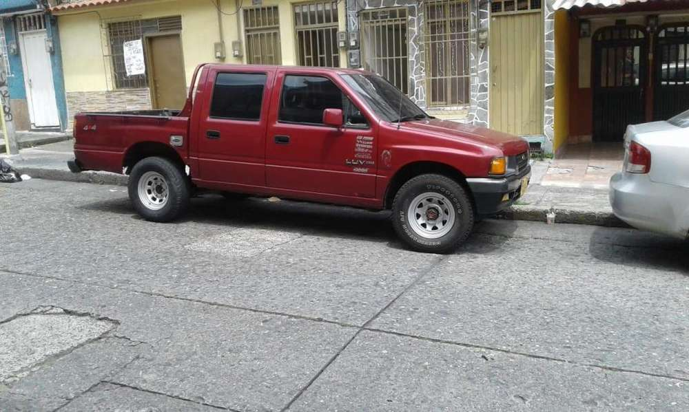 Chevrolet Luv 1993 - 231421 km