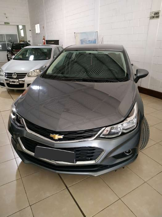 <strong>chevrolet</strong> Cruze 2017 - 34000 km