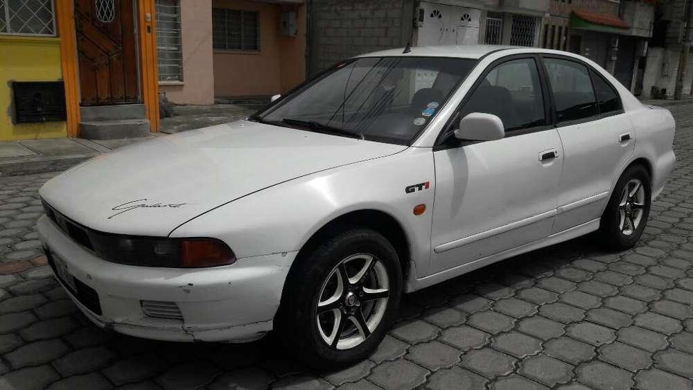 Mitsubishi Otro 1998 - 250000 km