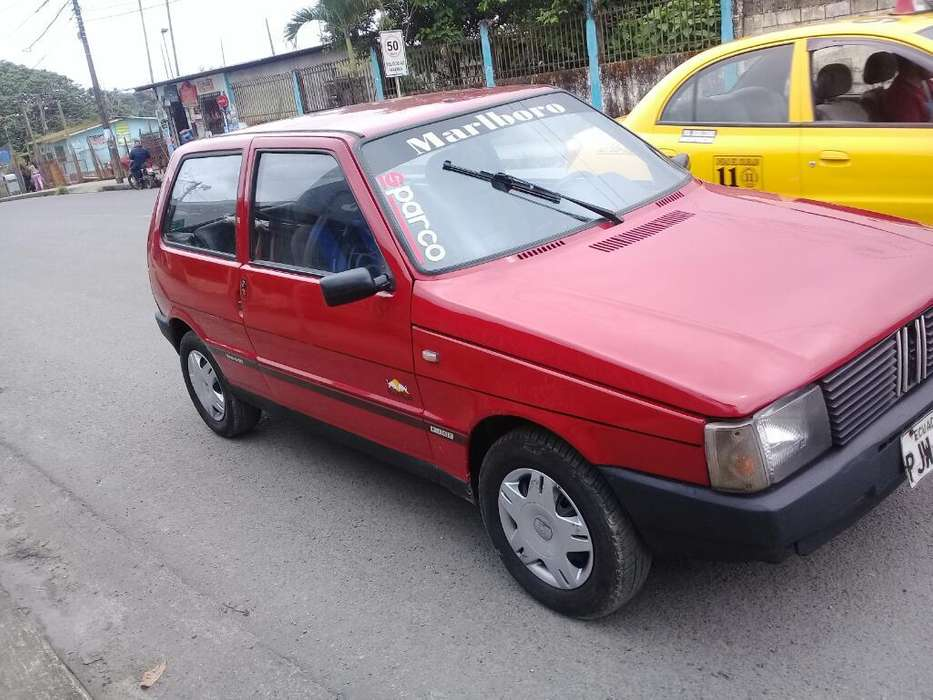 <strong>fiat</strong> Uno  1990 - 140 km