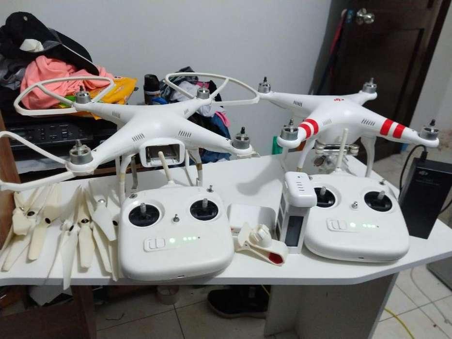 Drone Phanton 2 Vison Plus