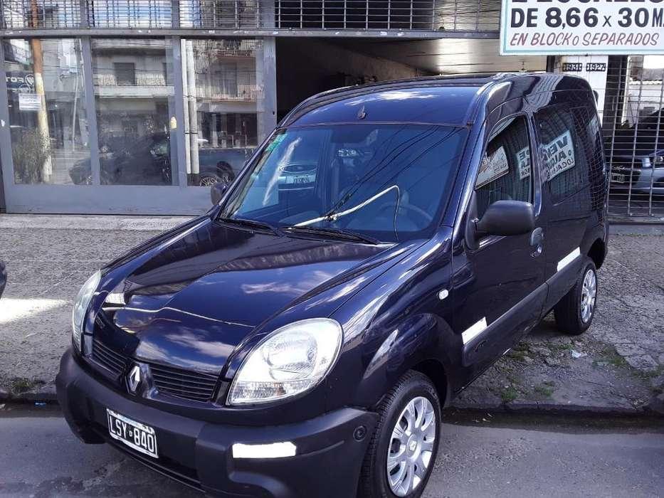 Renault Kangoo  2012 - 154000 km
