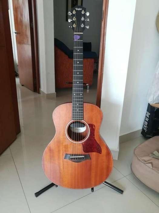 Vendo Guitarra Taylor Gsmini