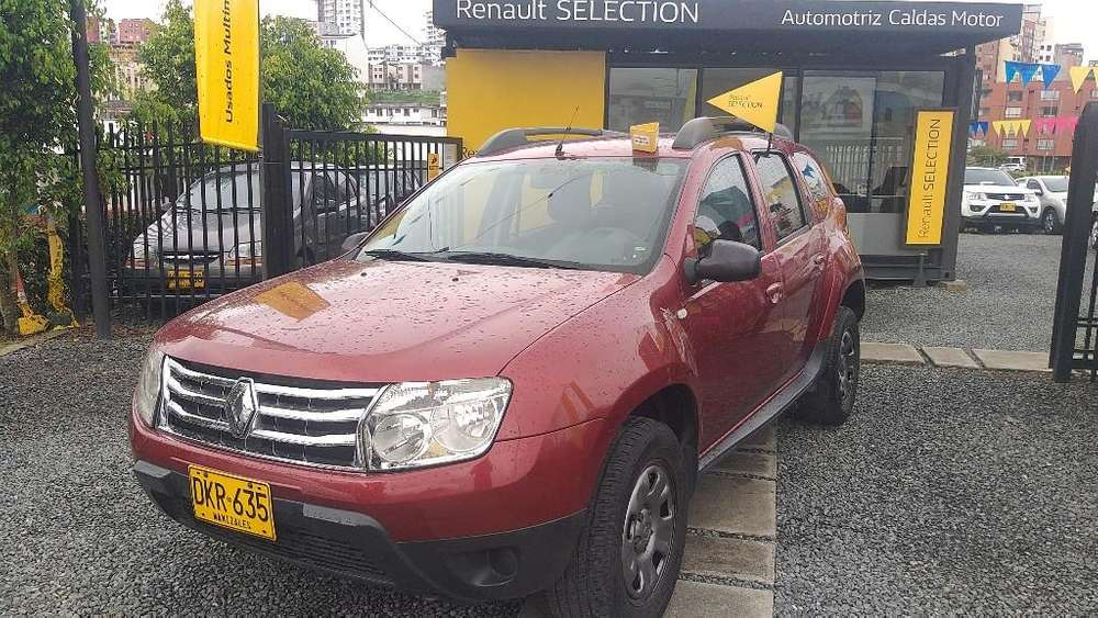 <strong>renault</strong> Duster 2013 - 113000 km