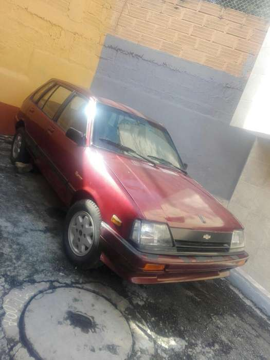Chevrolet Sprint 1998 - 123584 km