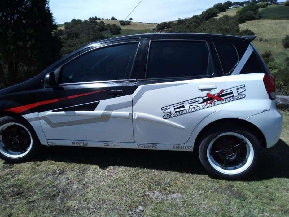 Chevrolet Otros Modelos 2008 - 140000 km
