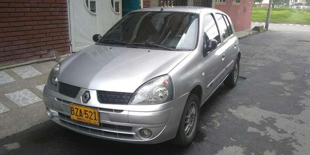 Renault Clio  2007 - 143000 km