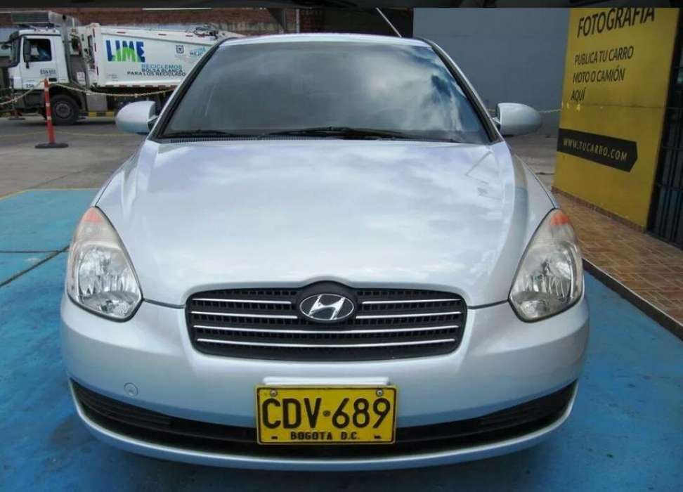 <strong>hyundai</strong> Accent 2008 - 109000 km