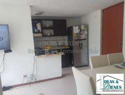 Apartamento En Venta Medellín Sector Loma del Indio: Código  857064