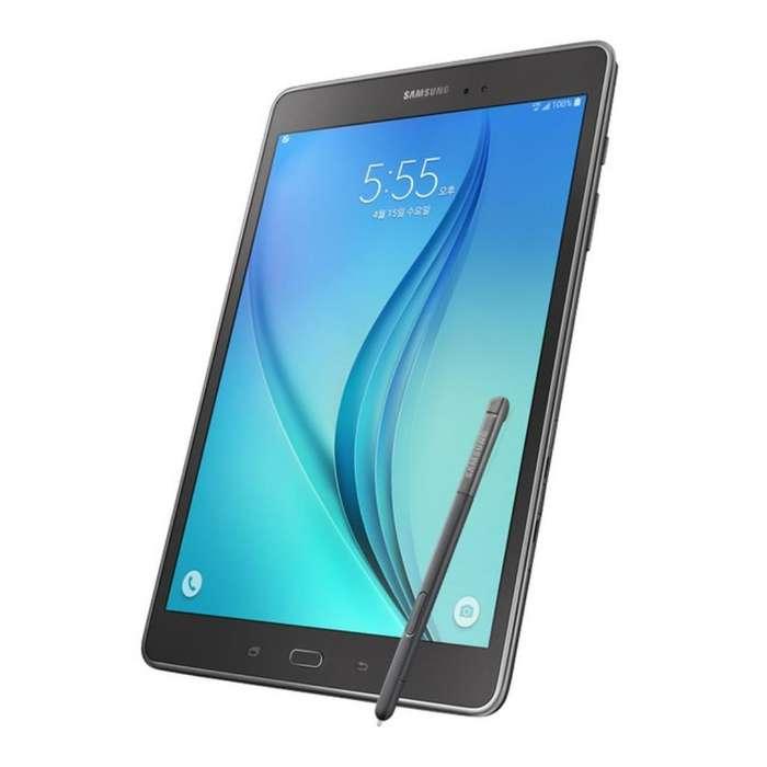 [tablet Samsung Galaxytab A]