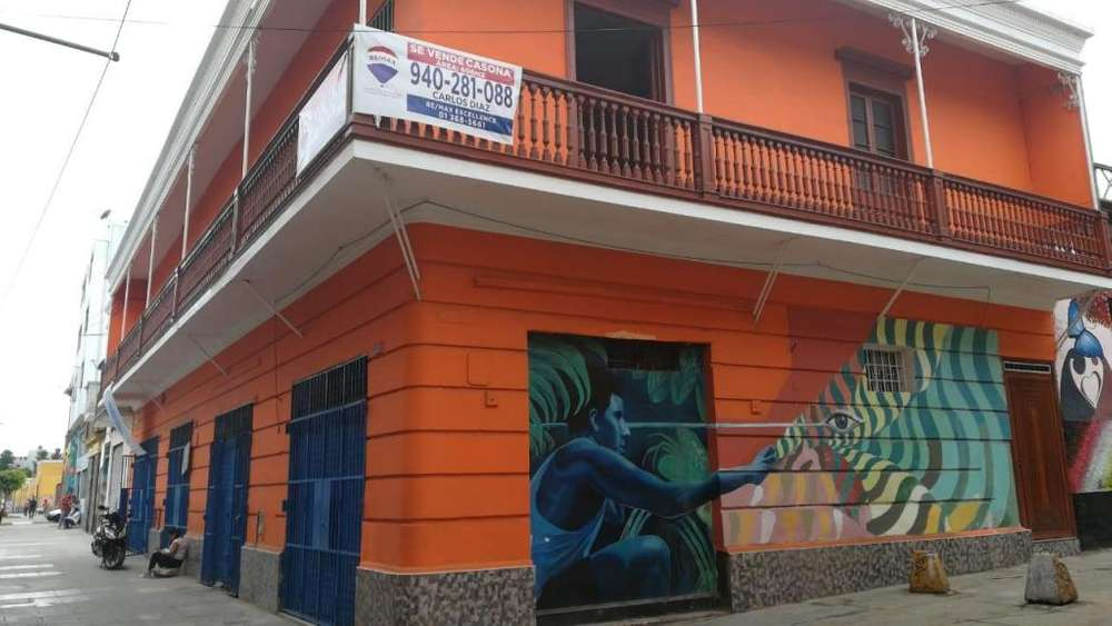 Alquilo local comercial en callao Monumental