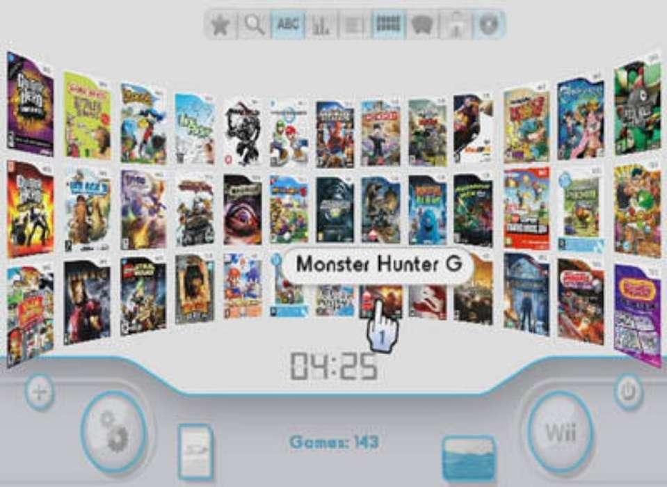 Juegos Wii Y Gamecube Y Emuladores
