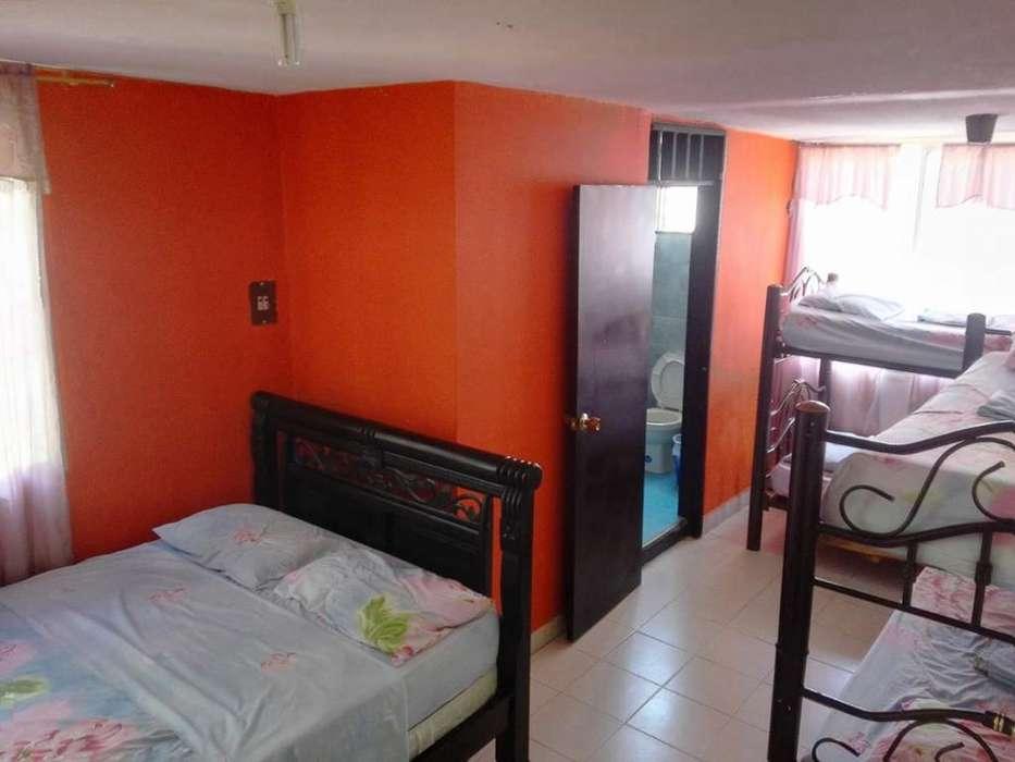 Alquiler Apartamento Santa Marta