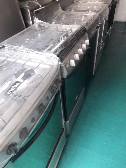 Estufas de Horno 260 Enadelante