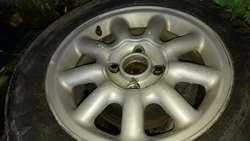 vendo o permuto Volkswagen Otros Modelos seat toledo 1.9 sxe tdi turbo diesel