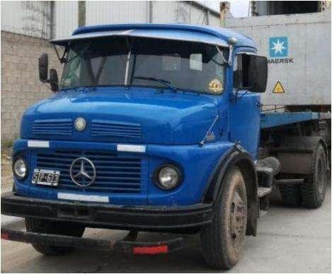 Venta - Camión 1114