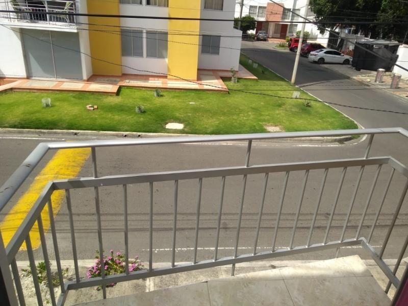 Casa En Venta En Cúcuta Guaimaral Cod. VBVRA-452
