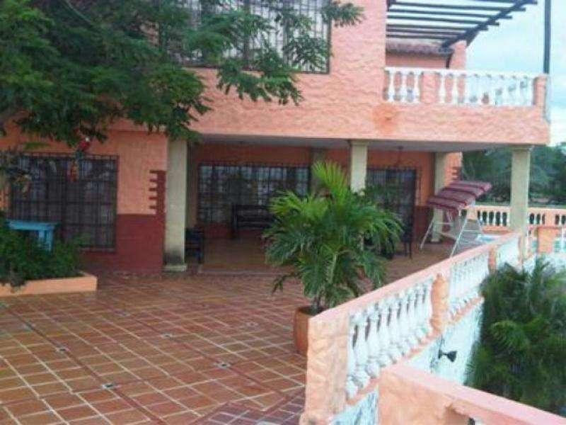 Cod. ABINU15642 <strong>casa</strong> En Arriendo/venta En Juan De Acosta Santa Veronica