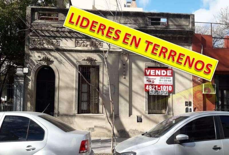 GUIMAT PROPIEDADES - LIDERES EN TERRENOS