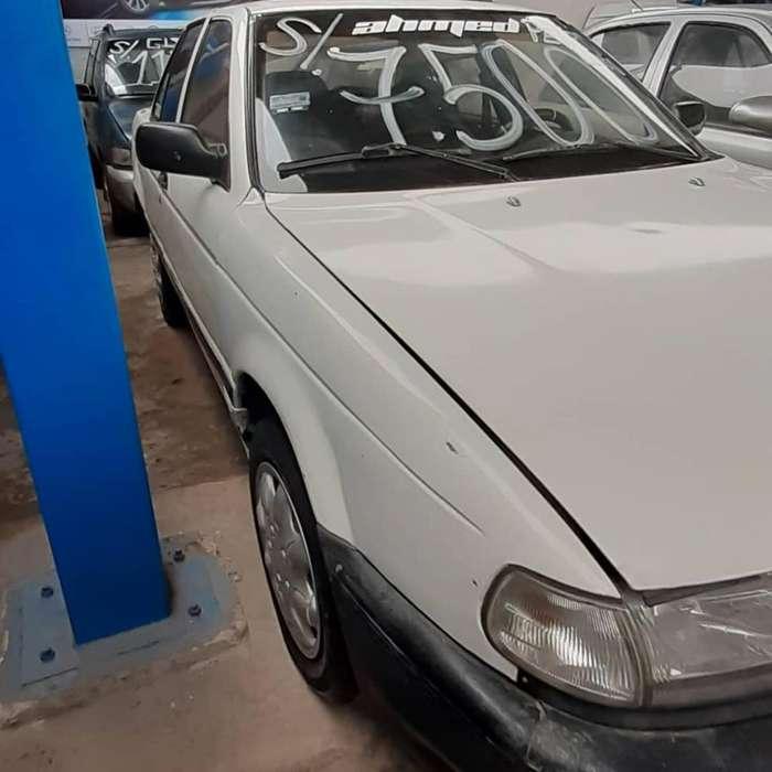 Nissan Sunny  1992 - 100 km