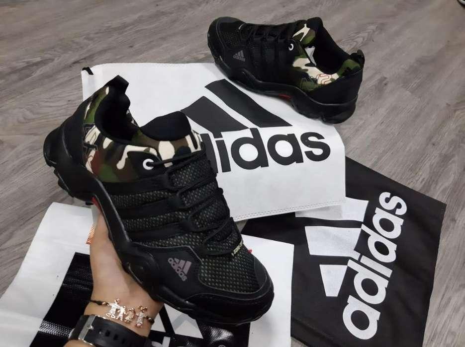 Zapatos Adidas para Caballero
