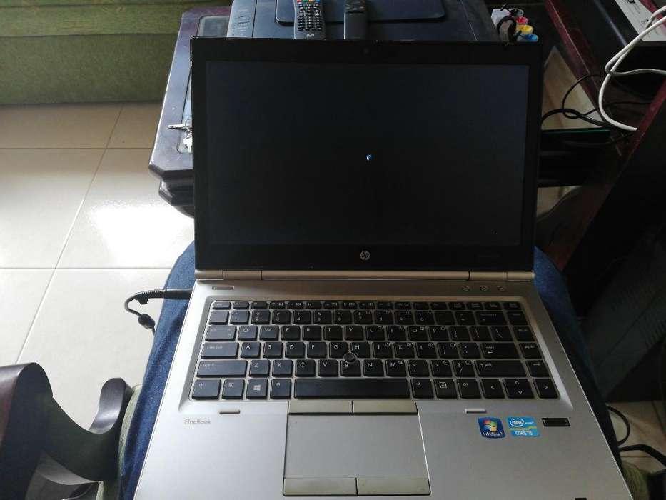 Hp Elitebook 8470p 16 Gb Ram