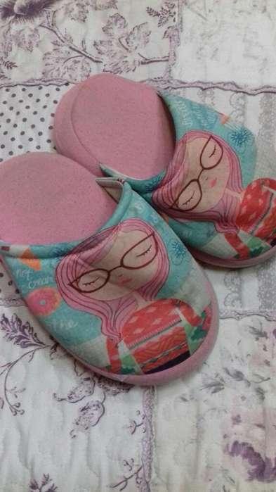 Pantuflas Nena N30