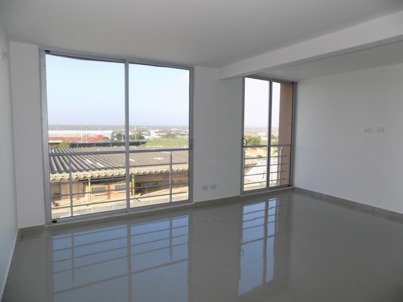 Apartamento En Arriendo/venta En Barranquilla Paraiso Cod. ABARE80491