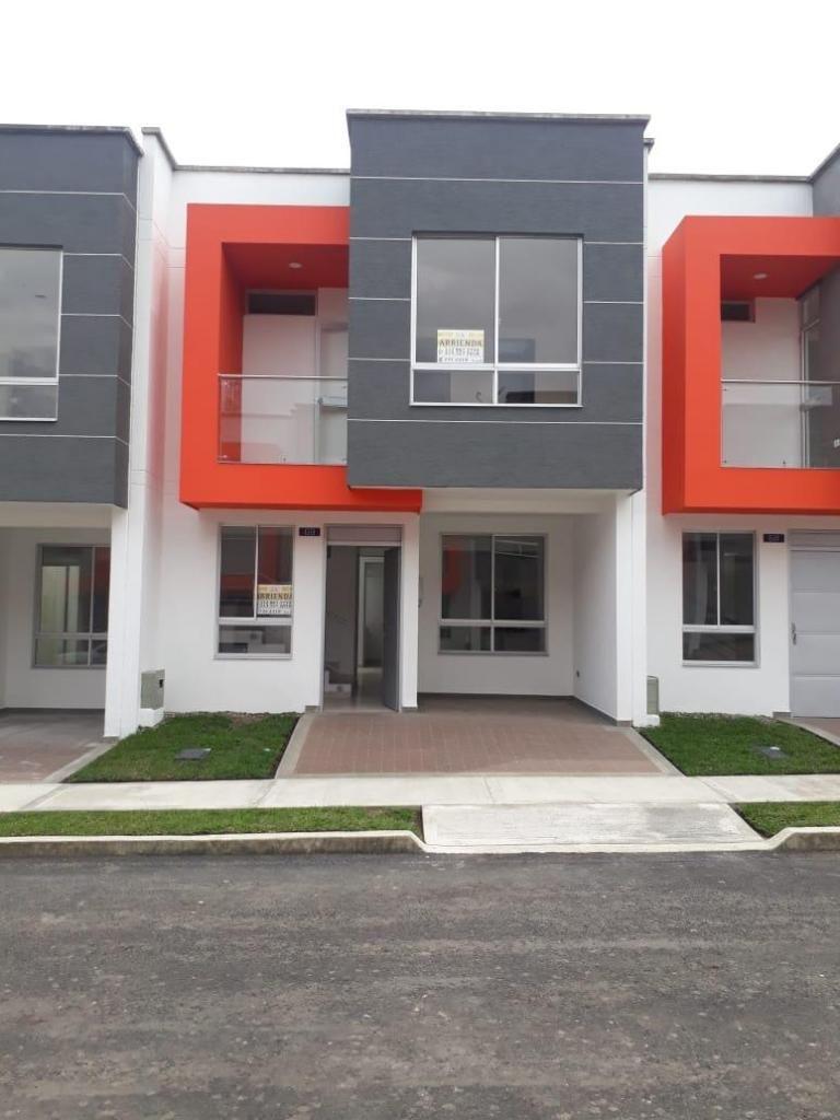 Casa en Arriendo rio verde via aeropuerto - wasi_1148330