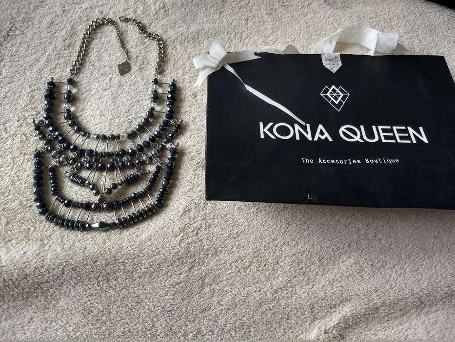 Collar Fiesta Kona Queen