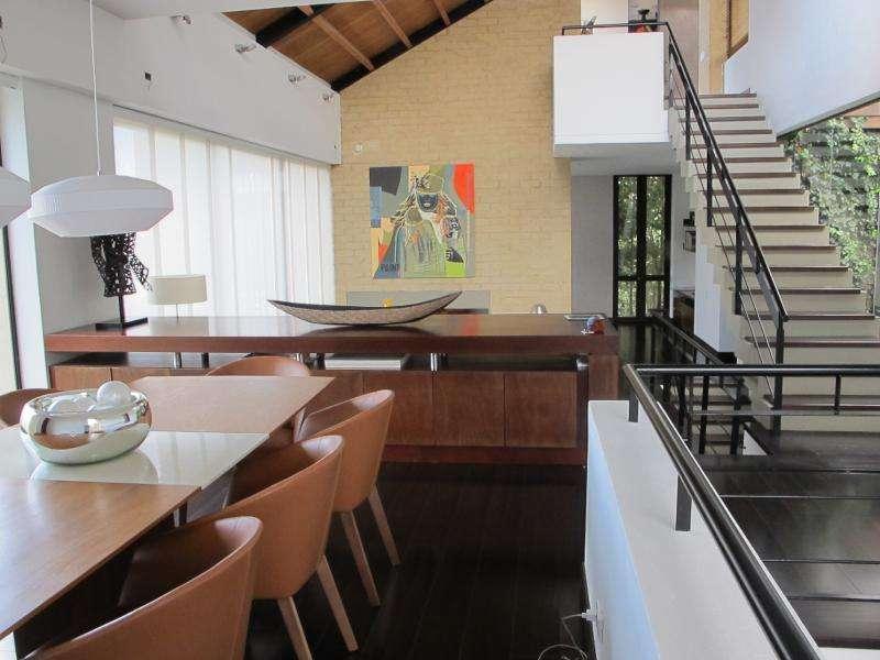 Casa Condominio En Arriendo/venta En La Calera Arboretto Cod. ABPRE4564