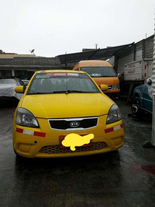 Cedo Derechos Y Acciones de Taxi en Sang