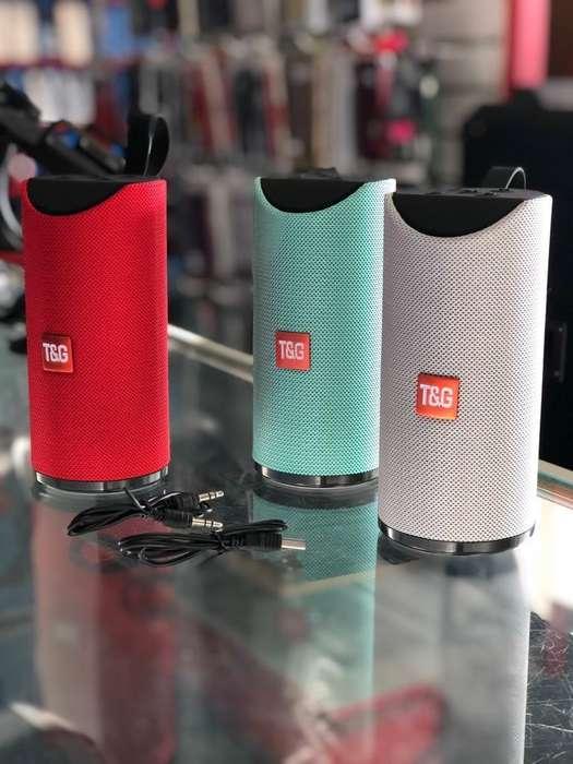 Parlante Bluetooth Tipo JBL
