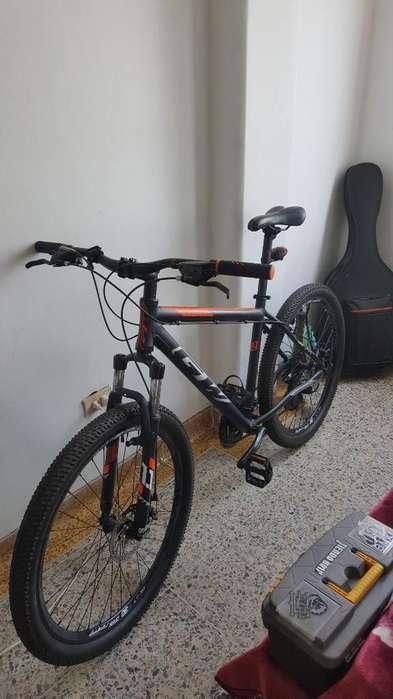 Bicicleta Gw de Montaña Mtb, Rín 27.5