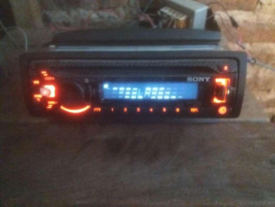 Stereo Sony