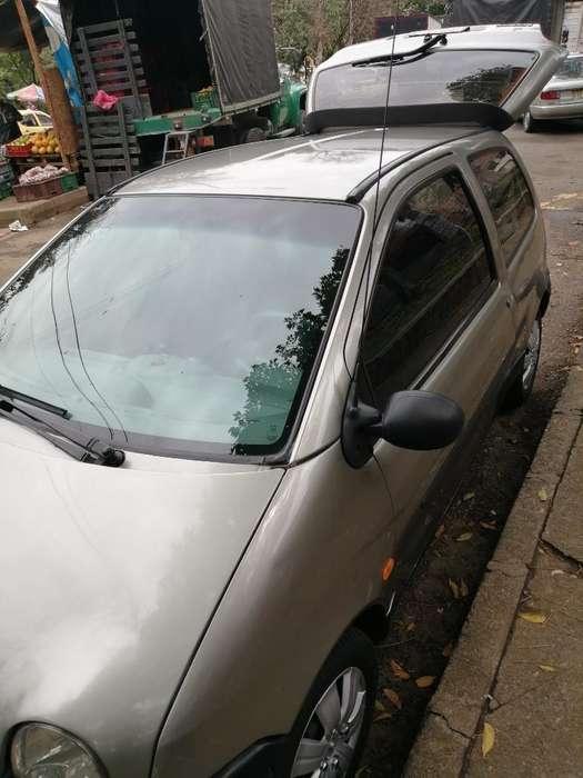 Renault Twingo 2005 - 164580 km