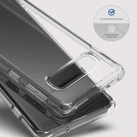 Funda Samsung Galaxy S10 e Ringke GRADO MILITAR - IMPORTADAS - ÚNICAS EN ROSARIO _ ZONA CENTRO