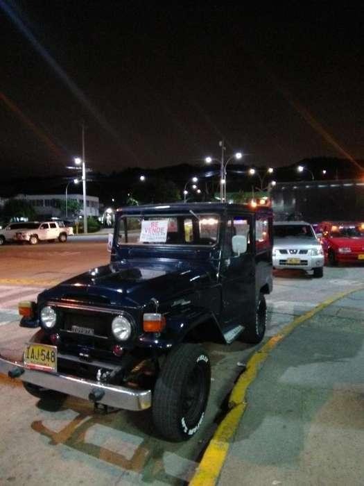 Toyota 4Runner 1961 - 1000 km