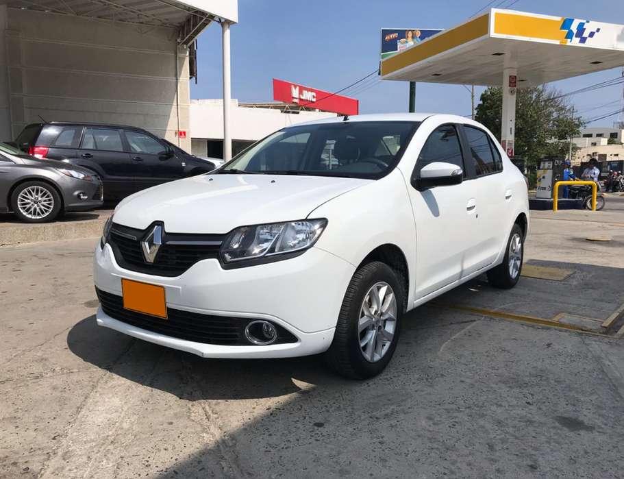 Renault Logan 2018 - 9000 km
